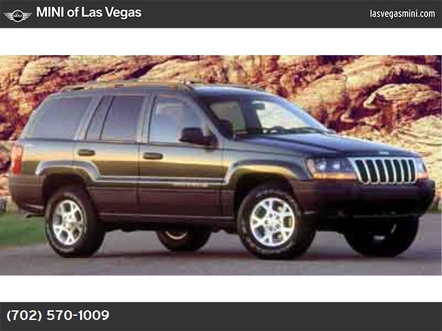 2001 Jeep Grand Cherokee Laredo 159977 miles VIN 1J4GX48S81C608107 Stock  1149556312 4995