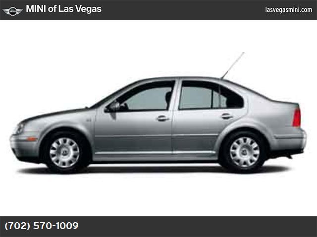 2004 Volkswagen Jetta Sedan GL abs 4-wheel air conditioning power windows power door locks cr