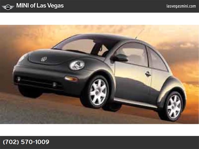 2003 Volkswagen New Beetle Coupe GLS 86197 miles VIN 3VWCD21C73M407771 Stock  1141632023 7