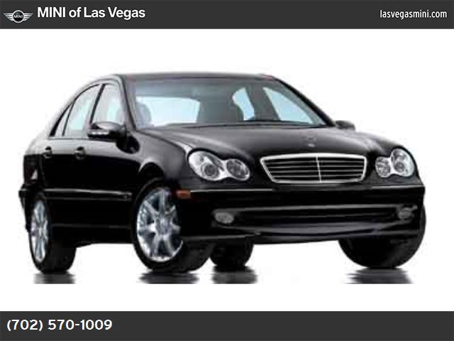 2004 Mercedes C-Class 32L 48349 miles VIN WDBRF64J04F447019 Stock  1162256409 10495