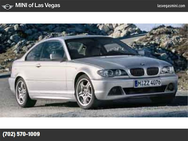 2004 BMW 3 Series 330Ci traction control stability control abs 4-wheel air conditioning power