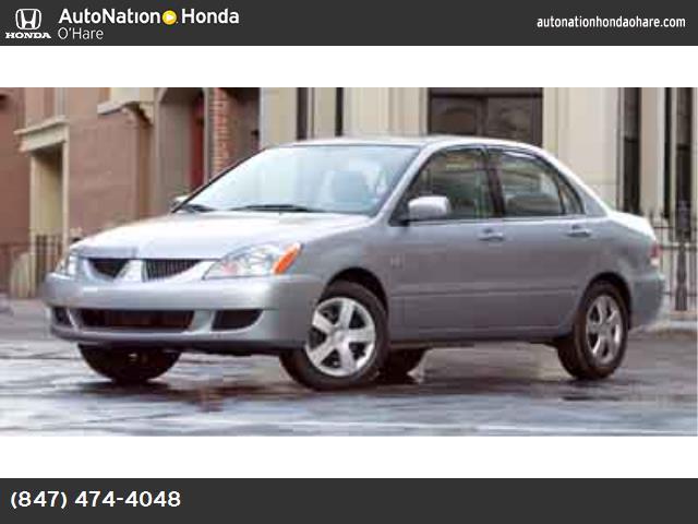 2004 Mitsubishi Lancer ES 138528 miles VIN JA3AJ26E84U060136 Stock  1211802496 4385
