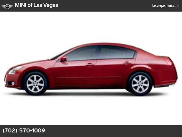 2004 Nissan Maxima SL 108620 miles VIN 1N4BA41EX4C858142 Stock  1197138320 7995