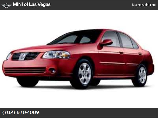 2004 Nissan Sentra S 99556 miles VIN 3N1CB51D04L898438 Stock  1144651388 5995