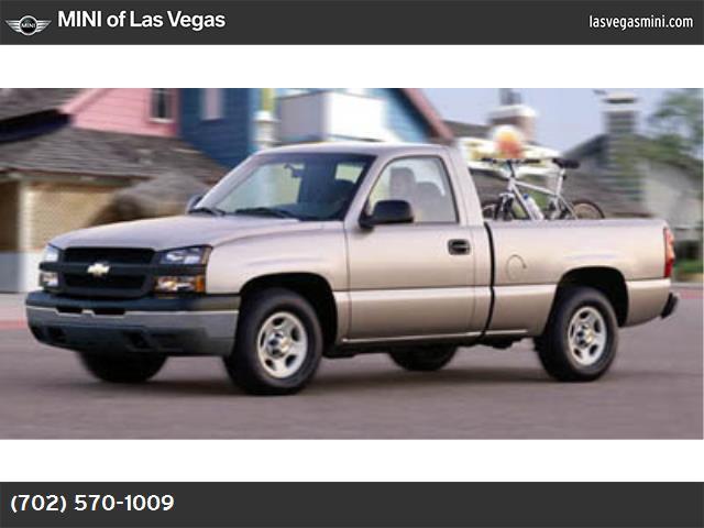 2005 Chevrolet Silverado 1500 LS 101748 miles VIN 1GCEC14T65Z335984 Stock  1152659700 8795