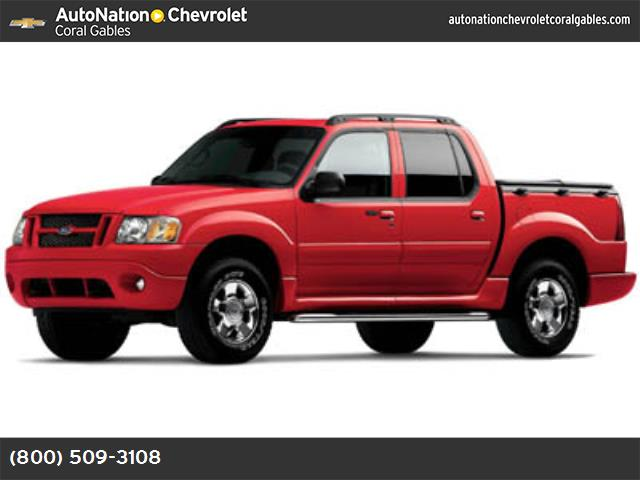 2005 Ford Explorer Sport Trac XLS 116838 miles VIN 1FMZU67K85UB65375 Stock  1154036487 939
