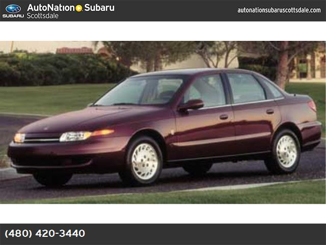 2000 Saturn LS  156996 miles VIN 1G8JT52FXYY672861 Stock  1150045350 2991