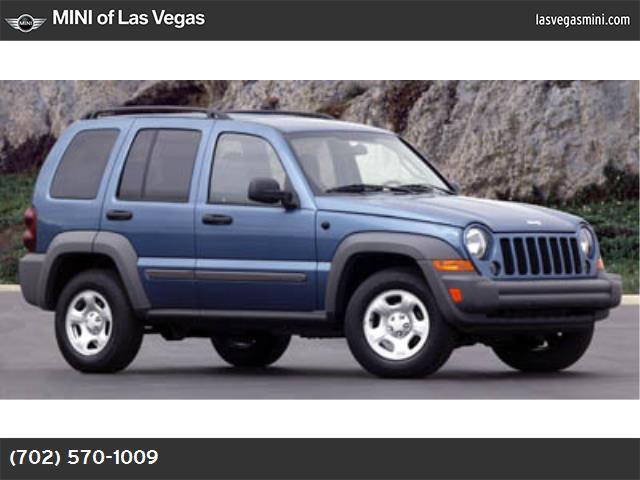 2005 Jeep Liberty Sport air conditioning power windows power door locks cruise control power st