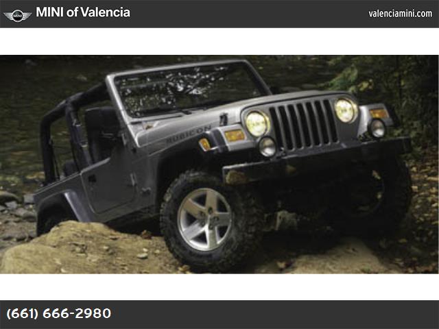 2005 Jeep Wrangler Rubicon 67323 miles VIN 1J4FA69S15P383499 Stock  1147902489 18551