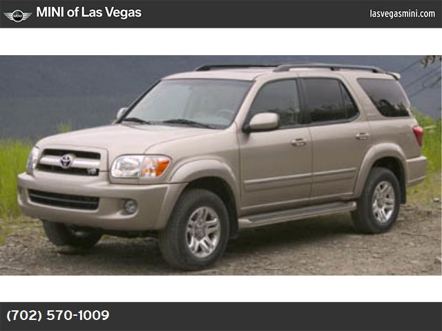 2005 Toyota Sequoia Limited 148255 miles VIN 5TDBT48A55S236247 Stock  1198392949 12495