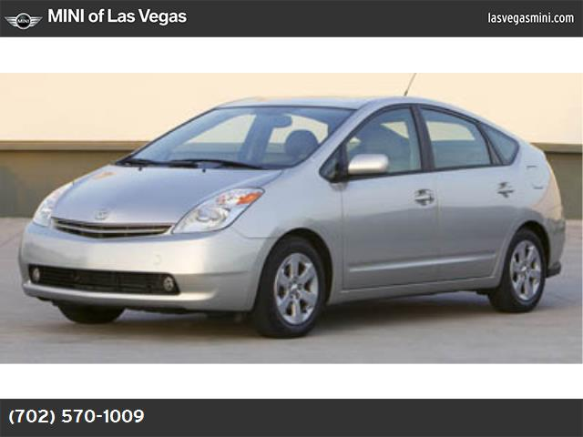 2005 Toyota Prius  traction control abs 4-wheel air conditioning power windows power door loc
