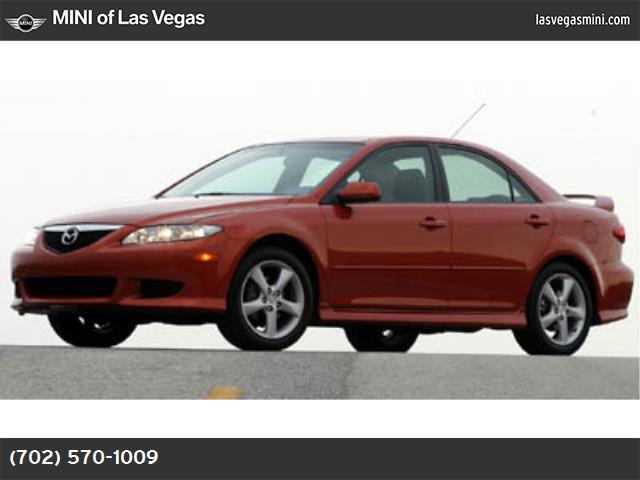 2005 Mazda Mazda6 Sport s 128223 miles VIN 1YVHP80D555M11267 Stock  1173090075 6695