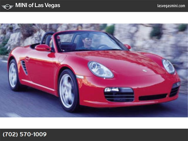 2005 Porsche Boxster S 74517 miles VIN WP0CB29885U732002 Stock  1202022767 16995