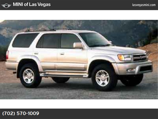 2000 Toyota 4Runner SR5 175602 miles VIN JT3HN86R9Y0268960 Stock  1158055065 6595