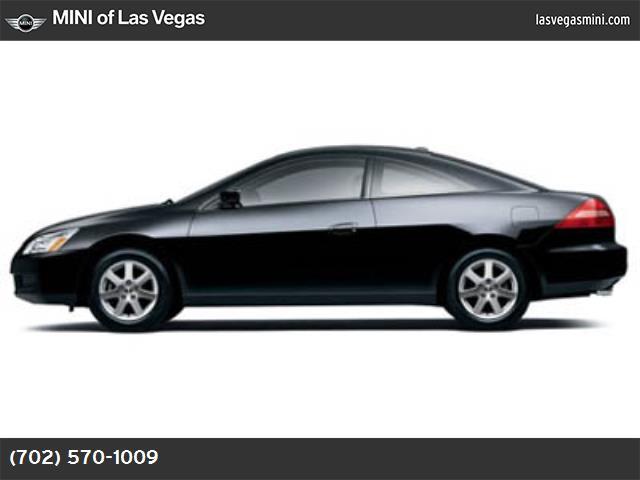 2005 Honda Accord Cpe EX-L V6 94356 miles VIN 1HGCM82665A007751 Stock  1175159539 9995