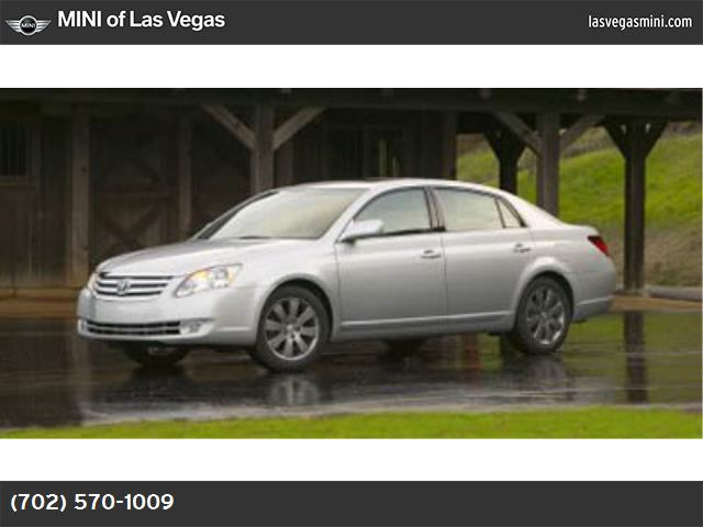 2005 Toyota Avalon XL abs 4-wheel air conditioning power windows power door locks cruise cont