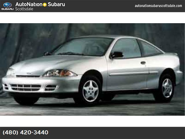 2002 Chevrolet Cavalier  118467 miles VIN 1G1JC124627205326 Stock  1152205297 3991
