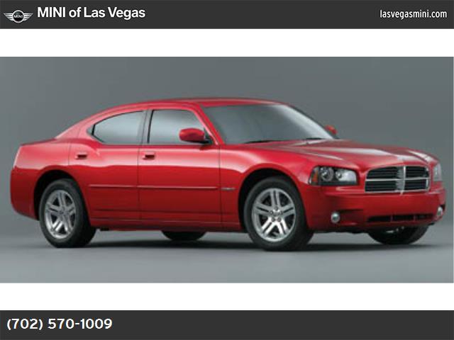 2006 Dodge Charger Fleet 113656 miles VIN 2B3KA43R06H504755 Stock  1141346422 9295