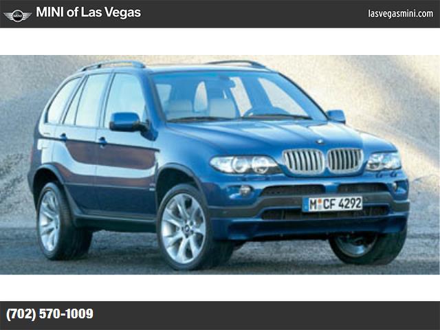 2005 BMW X5 30i 134473 miles VIN 5UXFA135X5LY09840 Stock  1188740550 9995