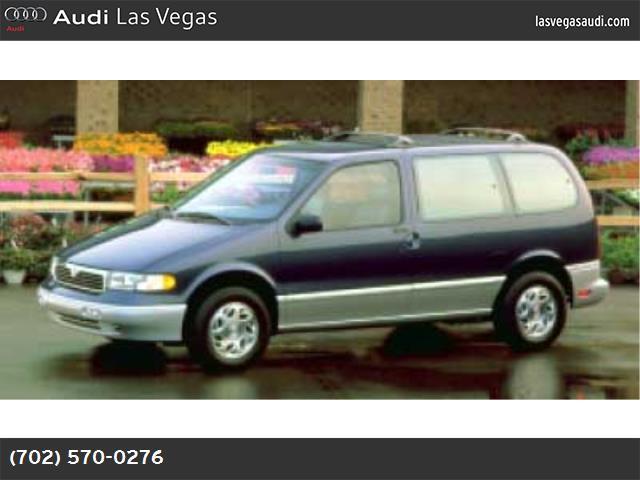 1997 Mercury Villager near Las Vegas NV 89146 for $2,961.00