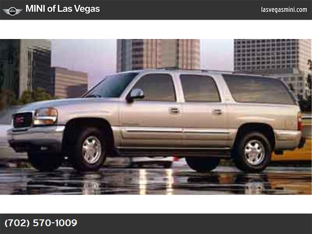 2001 GMC Yukon XL SLT 165332 miles VIN 3GKEC16T21G187926 Stock  1139498056 6995
