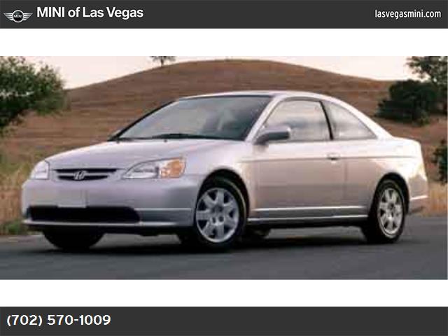 2002 Honda Civic EX 117241 miles VIN 1HGEM229X2L078919 Stock  1210468296 5995