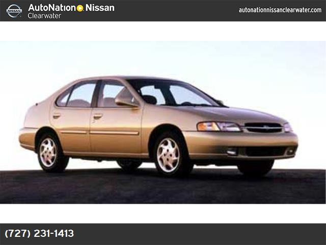 1999 Nissan Altima near Clearwater FL 33764 for $2,989.00