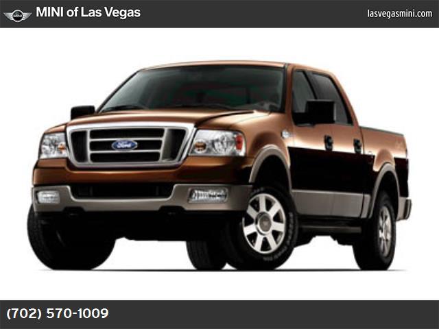 2005 Ford F-150 XLT 136516 miles VIN 1FTRW12W65FA44165 Stock  1199563202 10995