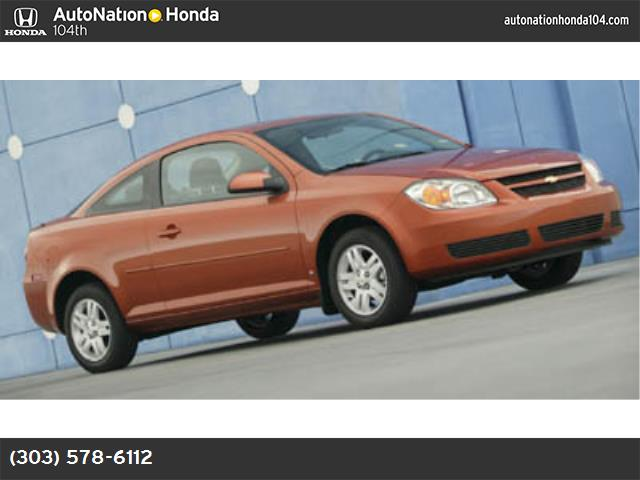 2006 Chevrolet Cobalt LT abs 4-wheel air conditioning power windows power door locks cruise c