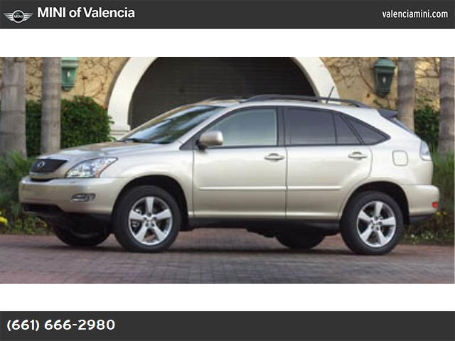 2006 Lexus RX 330  traction control stability control abs 4-wheel air conditioning power wind