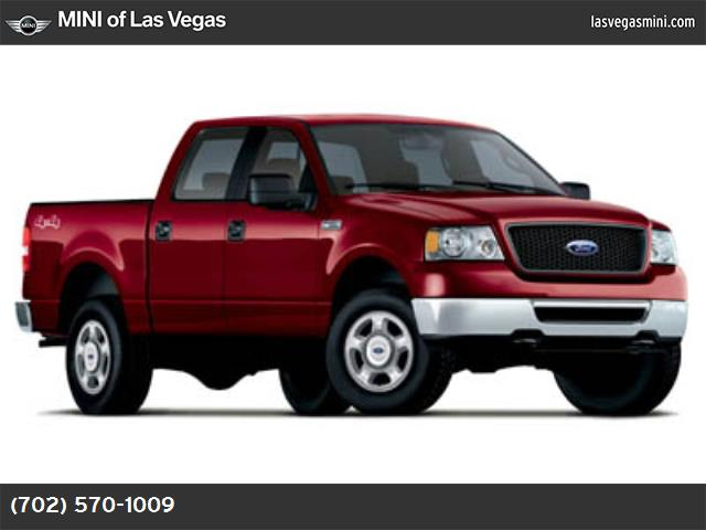 2006 Ford F-150 XLT abs 4-wheel air conditioning sliding rear window power windows power door