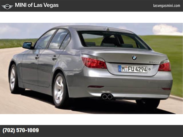 2007 BMW 5 Series 530i 101955 miles VIN WBANE73527CM47409 Stock  1212149744 13395