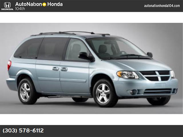 2006 Dodge Grand Caravan SE 28683 miles VIN 1D4GP24E96B653423 Stock  1165335050 10490