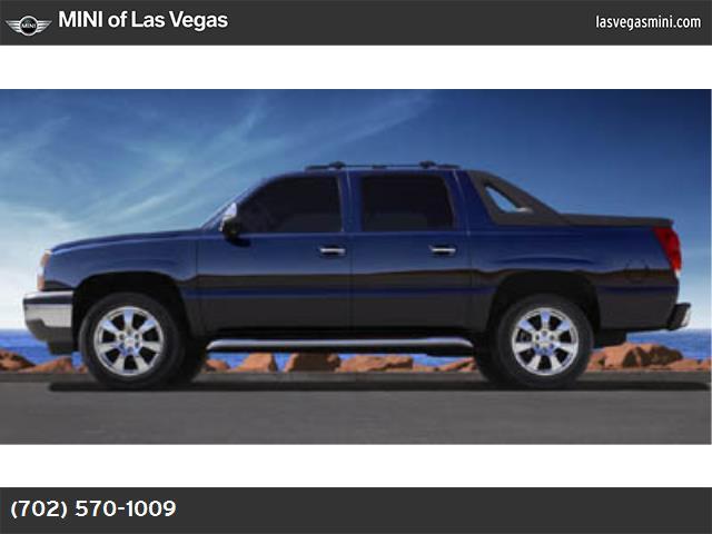 2006 Chevrolet Avalanche LS 94874 miles VIN 3GNEC12Z96G205648 Stock  1149556316 14995