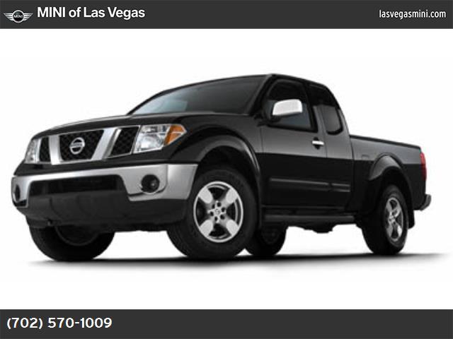 2006 Nissan Frontier XE 102829 miles VIN 1N6BD06T46C458109 Stock  1162999341 9995