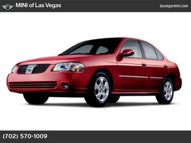 2006 Nissan Sentra 18 S 95615 miles VIN 3N1CB51DX6L564470 Stock  1182338717 6995