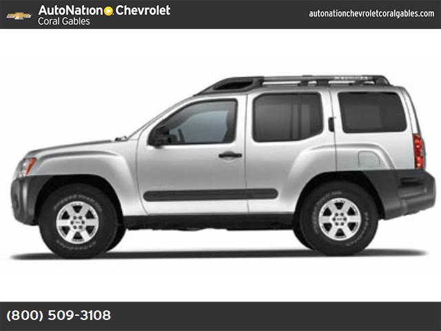 2006 Nissan Xterra X 100055 miles VIN 5N1AN08U36C518281 Stock  1214131129 7991