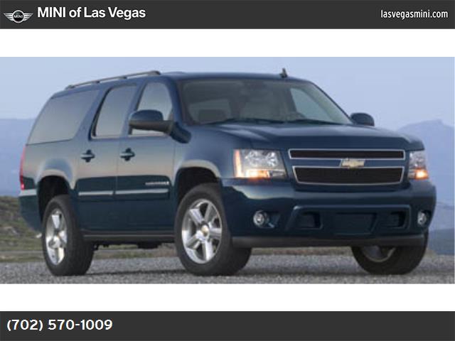 2007 Chevrolet Suburban LTZ 106120 miles VIN 1GNFC16047J169948 Stock  1151450424 17995