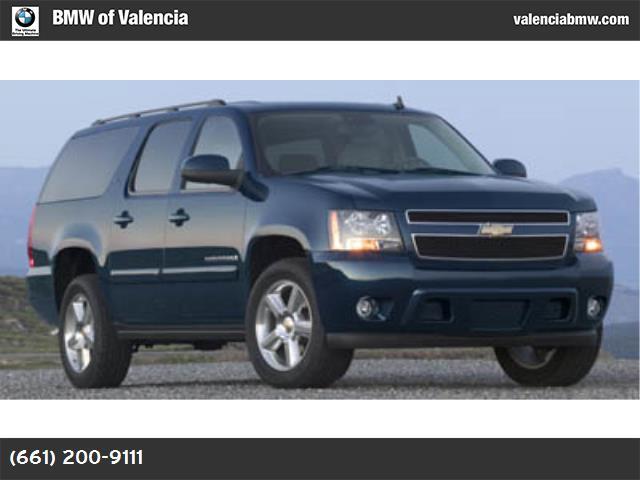 2007 Chevrolet Suburban LT 101623 miles VIN 1GNFC160X7J170618 Stock  1200297274 16991