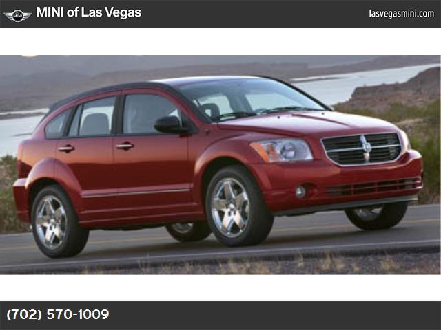 2007 Dodge Caliber SXT air conditioning power windows power door locks power steering tilt whee