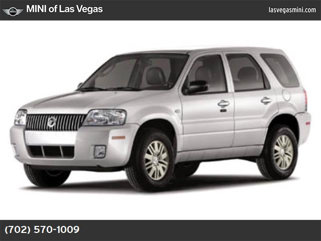 2007 Mercury Mariner Luxury 137702 miles VIN 4M2YU81107KJ16689 Stock  1149556317 7995