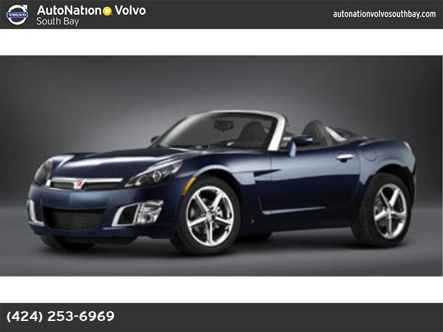 2007 Saturn Sky Red Line 48481 miles VIN 1G8MG35X87Y129954 Stock  1151826679 14981
