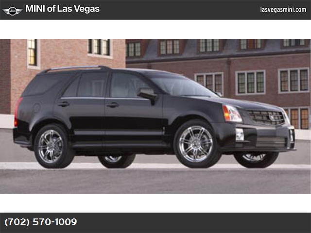 2007 Cadillac SRX  129544 miles VIN 1GYEE63A070182205 Stock  1176923472 9695