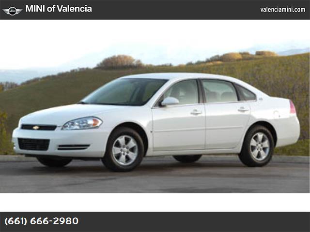 2007 Chevrolet Impala 35L LT 134730 miles VIN 2G1WT58K479133292 Stock  1164960355 6991