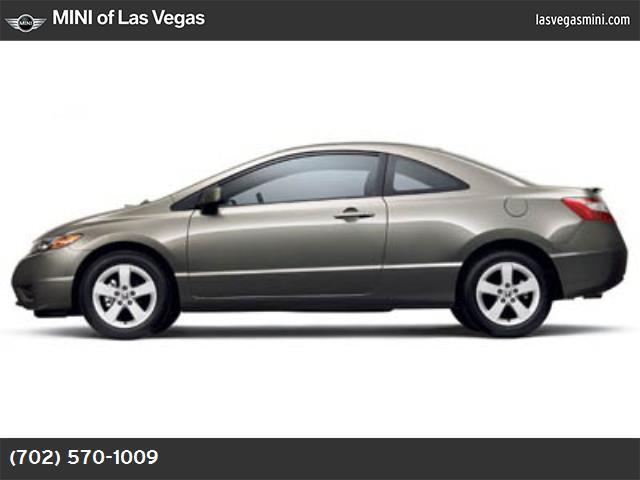 2007 Honda Civic Cpe EX 78024 miles VIN 2HGFG12847H550856 Stock  1202392349 10495