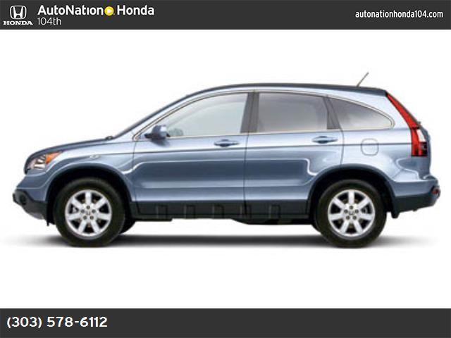 2007 Honda CR-V EX-L 63417 miles VIN JHLRE48767C047160 Stock  1184638729 17490