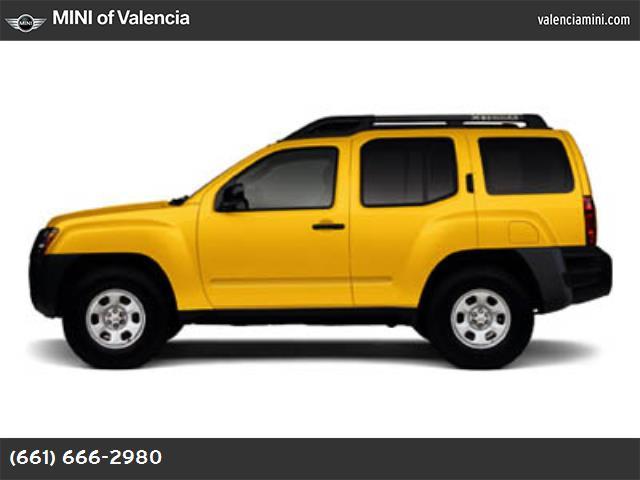 2007 Nissan Xterra S 176108 miles VIN 5N1AN08U27C527782 Stock  1178617657 8991