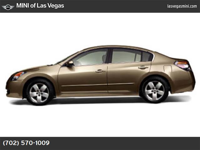2007 Nissan Altima 25 S 73929 miles VIN 1N4AL21EX7N403035 Stock  1186550411 10995