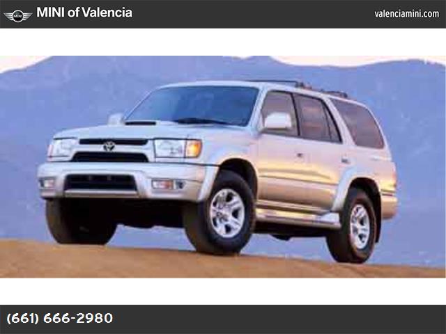 2001 Toyota 4Runner SR5 201880 miles VIN JT3GN86R210202266 Stock  1214151753 6991