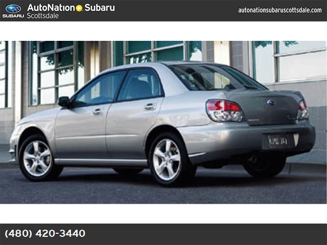 2007 Subaru Impreza Sedan i 127139 miles VIN JF1GD61637H521255 Stock  1189128331 6991